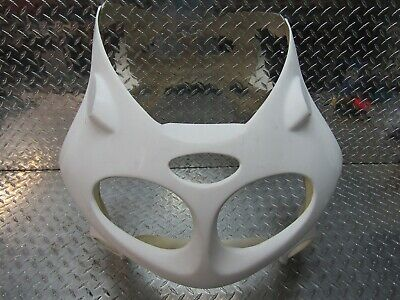99-04 Triumph Sprint ST 955 i 1 Piece Front Upper Headlight Cowl Cowling Fairing