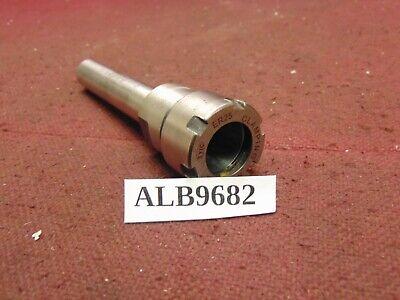 Techniks Er20 X 34 Collet Holder Extension Alb 9682