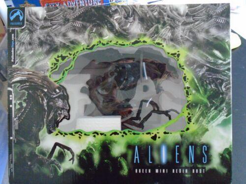 Aliens Queen Mini Resin Bust Palisades 4028/4200