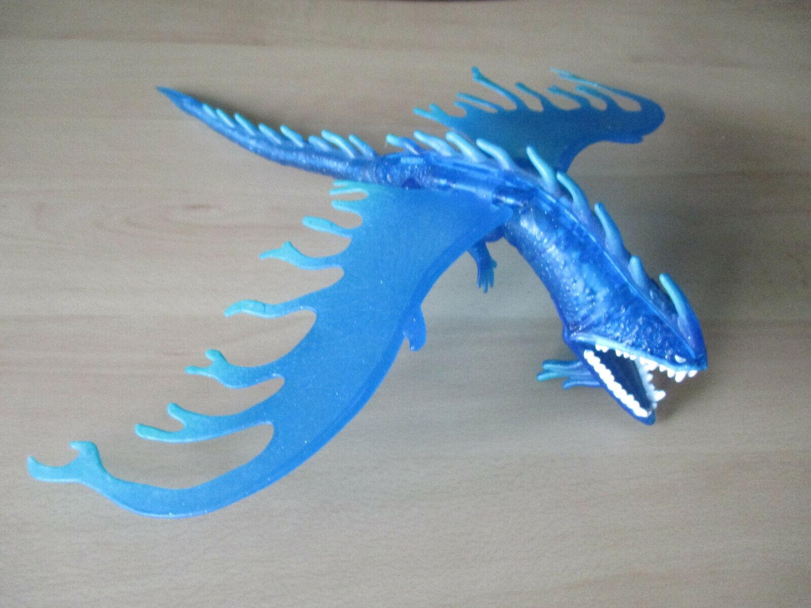 Dragons Drachenzähmen leicht gemacht Spinmaster leuchtender Fluch