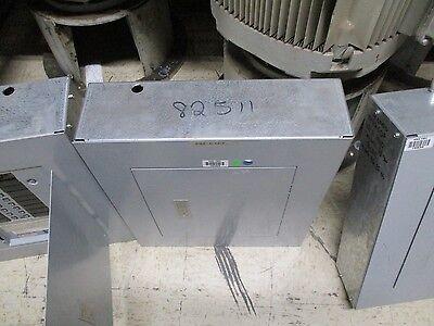 Siemens Main Lug Circuit Breaker Panel Cdp-7 100a Max 18-slot 1ph 3w 120240v