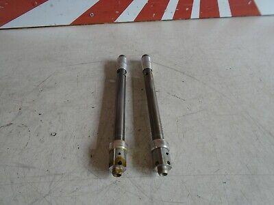 <em>YAMAHA</em> XS500 FORK DAMPER RODS  1977  XS500 FORK DAMPERS