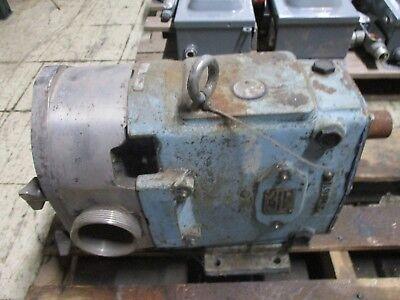 Waukesha Pump 130 Used