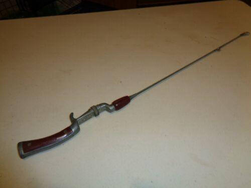 Vintage J. C. Higgins PISTOL GRIP Fishing Rod