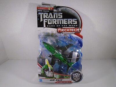 2011 HASBRO--TRANSFORMERS DARK OF THE MOON--AIR RAID FIGURE