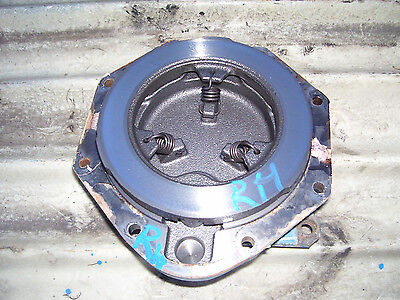 Vintage Ford 1520 Diesel Tractor - Rh Brake Actuator Cover