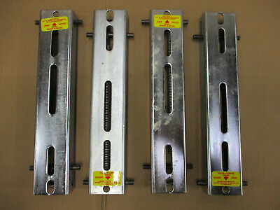 4 New Wagman Wed01a Edco Quick Change Blade Adapter For 36 Power Trowel Wed 01a