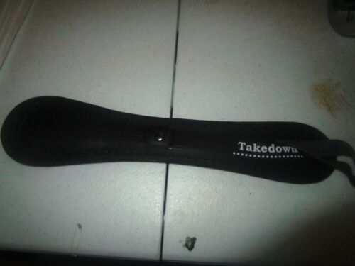TAKE ME DOWN leather sap, large, 11 inches FREE SHIPPING