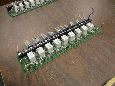 Polytron Circuit Board 1598-1 Used