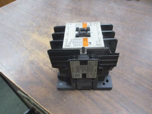Fuji Electric Contactor SC-N2S Z408 200-230V Coil Used