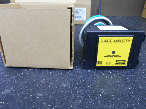 HUBBELL HBL1W65 SPIKESHIELD TRANSIENT SURGE SUPPRESSOR