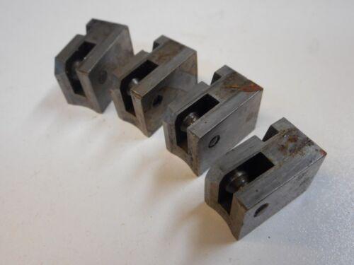 H&G 00 CHASER CARRIER BLOCKS
