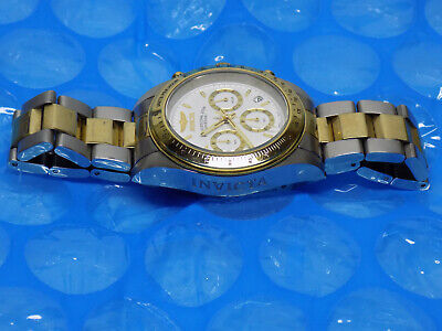 Invicta Professional 200M Speedway 9212 Chrongraph Wrist Watch for Men