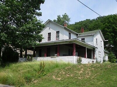 TRUSTEE SALE! 3 BEDROOM 2 BATH SINGLE FAMILY HOME IN PA -FREE & CLEAR-NO RESERVE