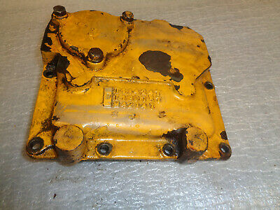 John Deere 1010 Crawler Dozer And Tractor. Rear Housing Cover. M11424t