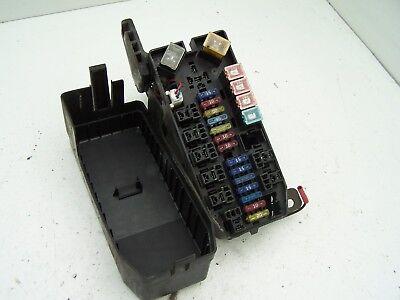 Proton Impian Front Fuse box, relay box (2001-2008)