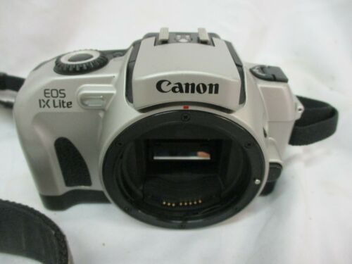 Canon EOS IX Lite 35mm SLR Film Camera Body only FAST SHIPPING