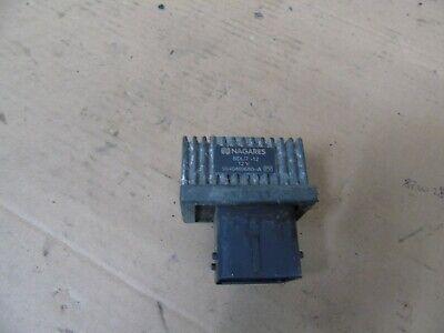Renault Trafic Vivaro Primastar 8-Pin Windows Control Module Relay 8200021109