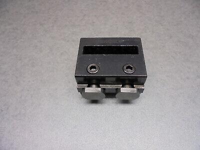 Hardinge D-7 Tool Holder For Dv-59 Dsm-59 Or Hsl Machines