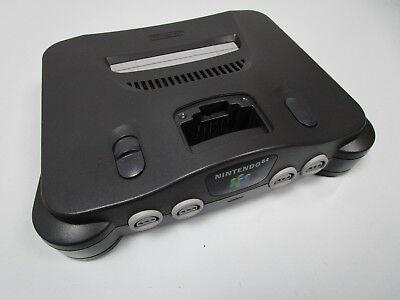 Nintendo N64 (Japanische Version)