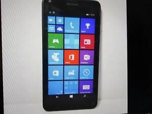 Microsoft Lumia 640  4GX Mobile Phone as new  Black