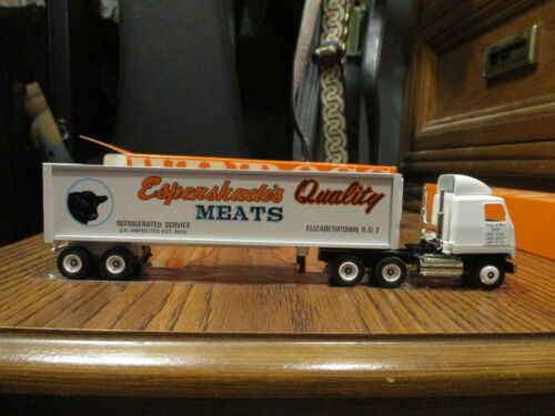 WINROSS TRUCK MIB ESPENSHADE MEATS