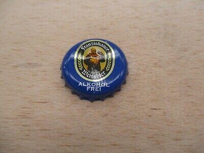 Kronkorken Bottle Cap Franziskaner Weissbier Alkoholfrei 293