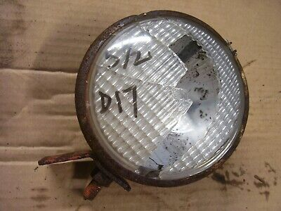 Vintage Allis Chalmers D 17 Tractor - 5 12 Rear Light Housing - 1958