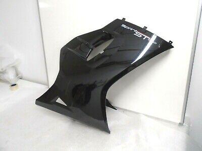 TRIUMPH SPRINT ST 1050 RIGHT SIDE FAIRING PANEL PHANTOM BLACK T2301999