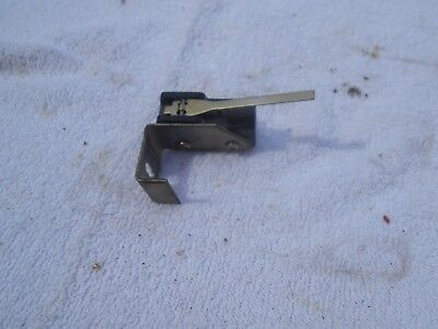 Giles Cf-400 Commercial Fryer Snap Action Lever Switch