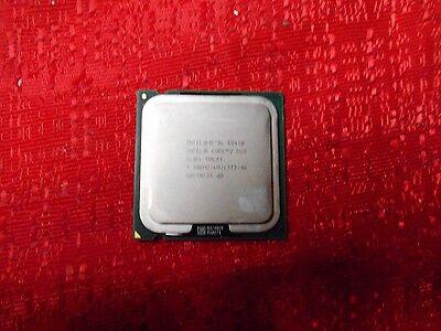 Intel Core 2 Duo E8400 SLAPL 3.0GHz Dual Core Processor