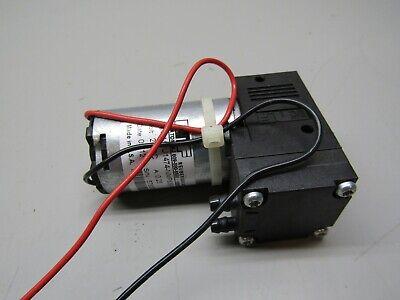 Knf Mpu1474-nmp830-1.03 Pressure Pump 24vdc