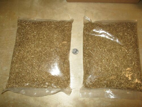 BRASS Shavings, Chips, Turnings Clean 6 pounds Science Orgone Art Health