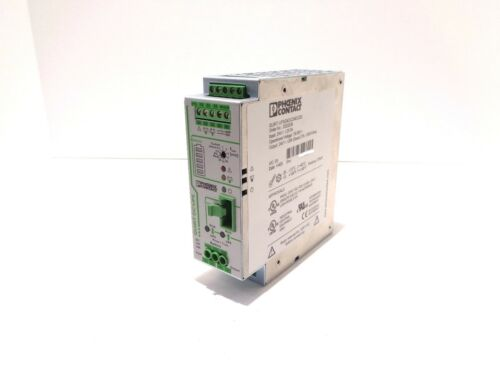 Phoenix Contact QUINT-UPS/24DC/24DC/20  Uninterruptible Power Supply
