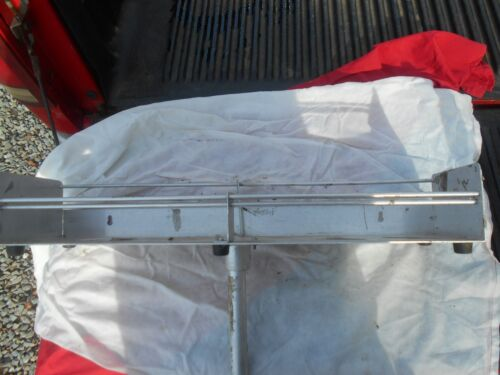Hobart HWS-4 Hand-Wrap Station STAND