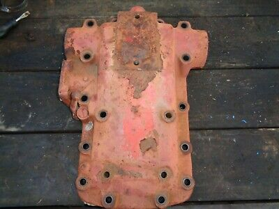 Ford Tractor 8n Hydraulic Top Cover Housing