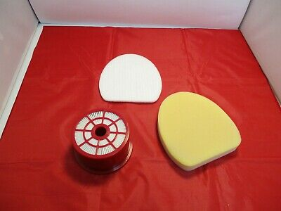 Shark Rotator Pro 3 Piece HEPA and Foam Filter -