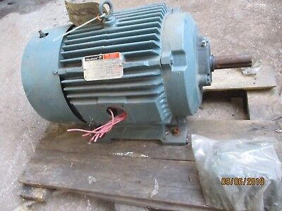 F//15 HP 3500 RPM MANY AVAILABLE WESTINGHOUSE VINTAGE CARBON BRUSH W510