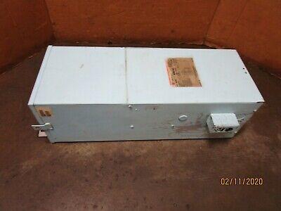 Cutler-hammer P48g11s10p 10kva Mini Power Center Transformer Pri.480v Sec.12024