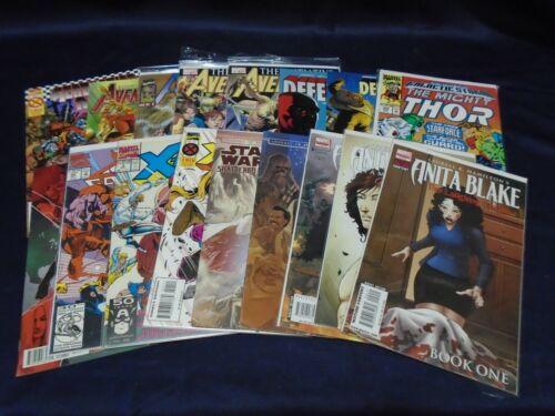 Marvel Random Comic Book Lot of 18