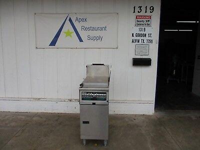 Pitco Pasta Cooker Or Rethermalizer Srtg 17.5 Lb. Capacity 115v Propane 3495