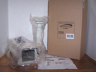 Speco Technologies Vch-400mt Weatherproof Camera Housing Mounting Bracket