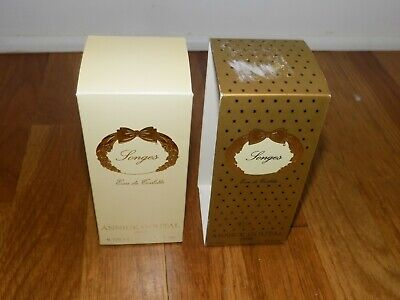 Songes Annick Goutal Paris Eau de Toilette 3.4 fl oz