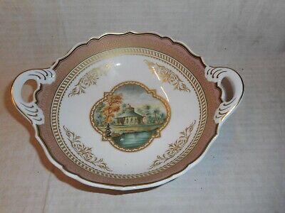 Kaiser Germany Belvedere design K Nossek.bowl.