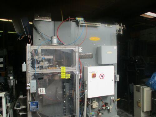A.P. Seedorff & Co. / Seedorff Acme Model: ARS400VFP-18 Resistance Welder   <