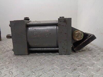 Hydraulic Cylinders Hydrolic Bore 1 14 Stroke 5