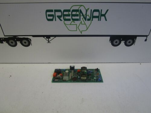 BENNETT 208034 INTERFACE CIRCUIT BOARD - USED - FREE SHIPPING