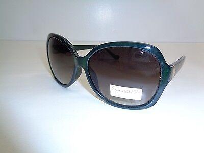 Ivanka Trump IT 043 86 Green Fashion Sunglasses New Womens Eyewear