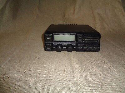 Vertex VX-4000V Standard FCC K66VX-4000VE VHF 50W 250 CH Radio (250 Vhf Radio)