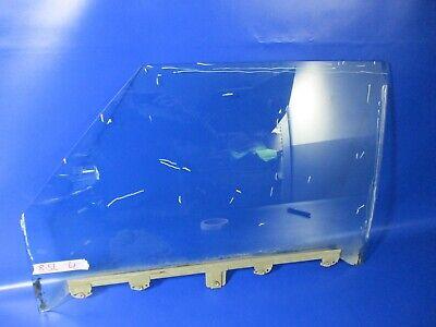 Mercedes R107 W107 SL Seitenscheibe Fenster Glasscheibe links Grün WD 8